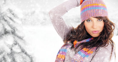 Cold Weather Beauty Tips and Tricks