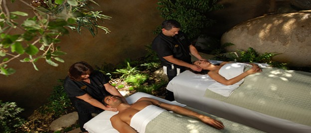 Relax Your Worries Away At Glen Ivy Spa Resort Oc