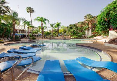 Relax Your Worries Away At Glen Ivy  Spa Resort