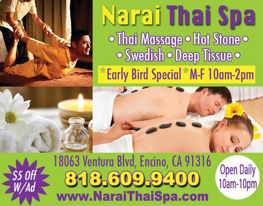 Narai Thai Massage Spa-Ad_FINAL