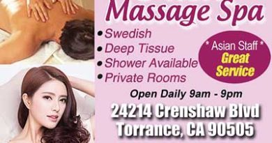 Orient Massage Spa
