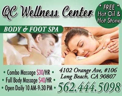 QC Wellness Center