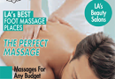 LA Massage and Spa June 2018 Digital Issue