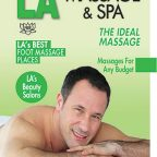 LA Massage February 2019 Cover