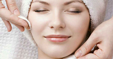 Why Facial Treatments Are Beneficial
